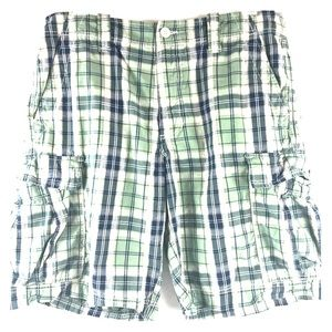 Polo Ralph Lauren cargo shorts men shorts size 36